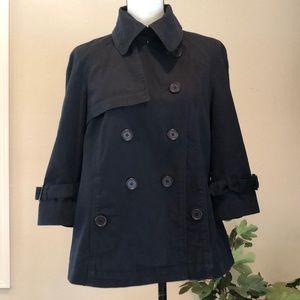 Armani Exchange Trench Jacket